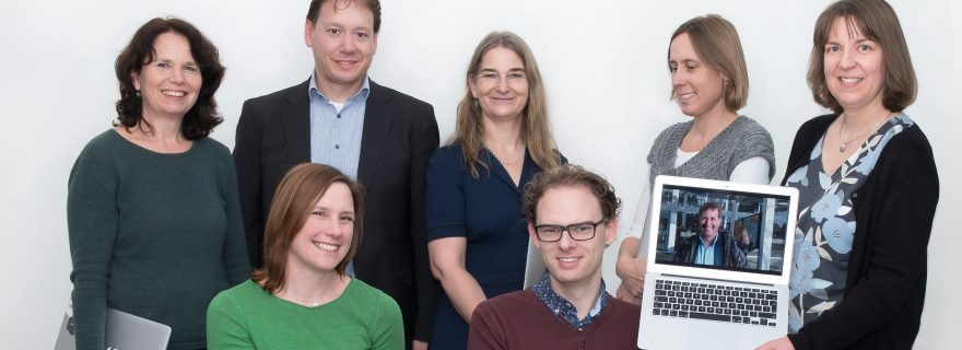 The Centre for Digital Scholarship responds to Coronavirus