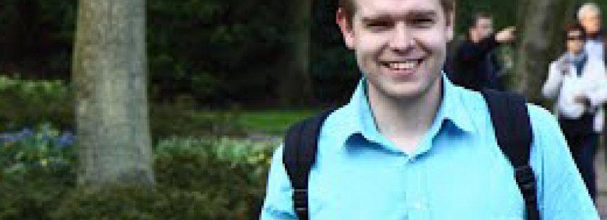Gerard van Westen on Impactstory