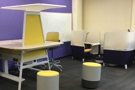 Envisioning a Scholar's Lab at Leiden University