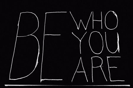 Be who you are: the importance of persistent identifiers
