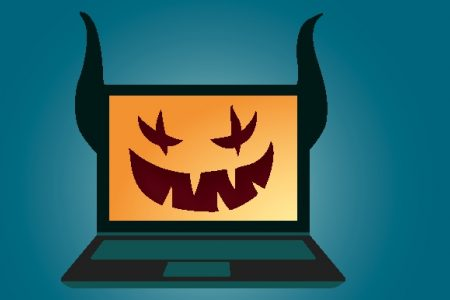 Learn about data management concepts in this online Data Horror Escape Room