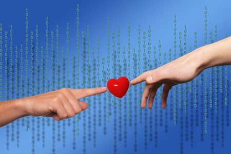 If you love your data, share it!