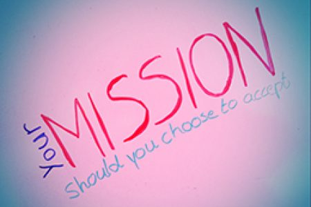 Do Blogs Need Mission Statements?