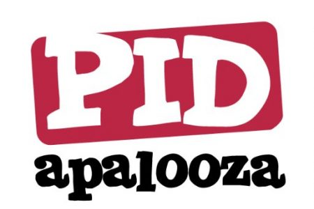 "PIDapalooza 2018: ""Open identifiers deserve their own festival"""